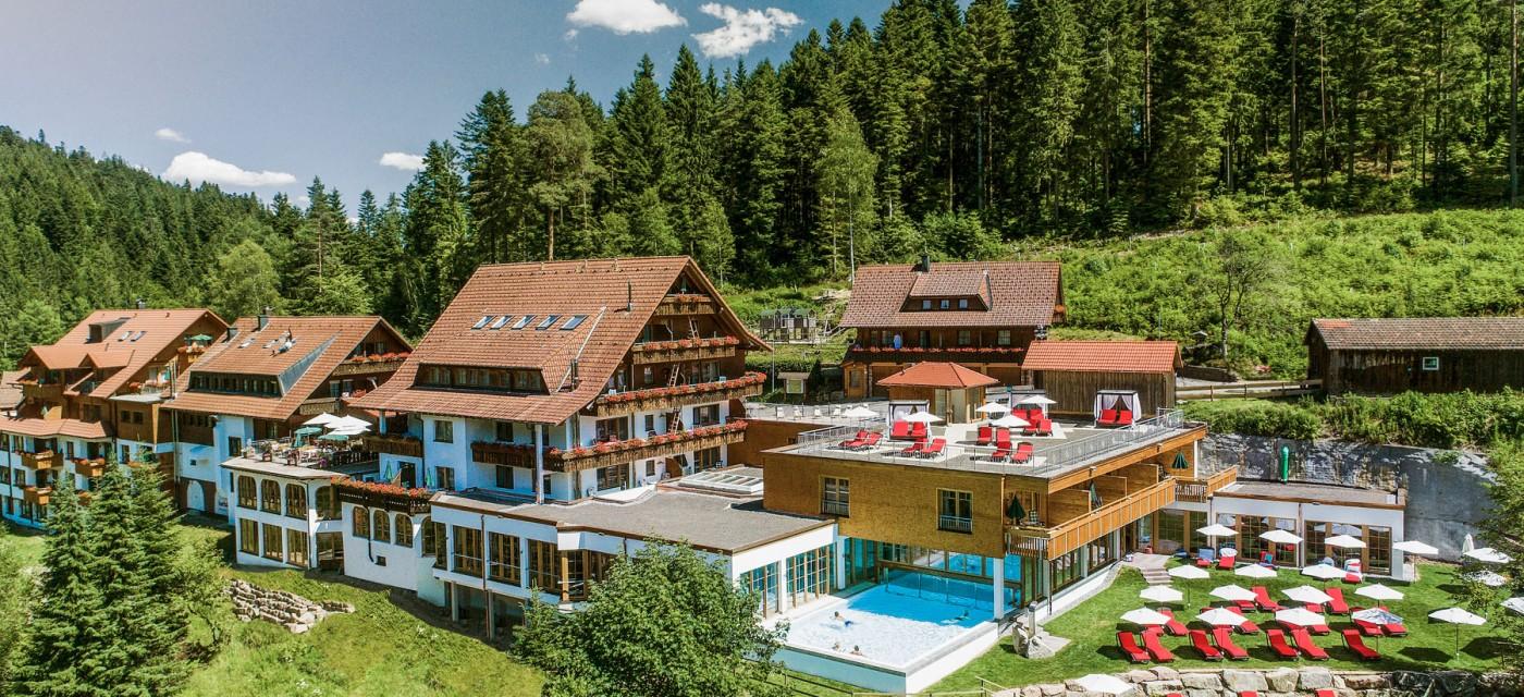 Full Size of Wellnesshotels Bad Wildbad Nordschwarzwald Besten Hotels Hotel Brückenau Wörishofen Fliesen Kosten In Kissingen Betonoptik Salzungen Schandau Lippspringe Bad Bad Wildbad Hotel