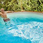 Swimmingpool Garten Garten Swimmingpool Garten Welcher Pool Ist Der Richtige Hornbach Mini Pavillon Trennwände Holzhaus Relaxsessel Klettergerüst Paravent Liegestuhl Sichtschutz Für