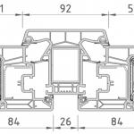Zweiflgelige Fenster Bestellen Fertigfensterde Sichtschutzfolien Für 3 Fach Verglasung Drutex Bett 140x200 Weiß Auf Maß Einbruchschutz Nachrüsten 2er Sofa Fenster Rc 2 Fenster