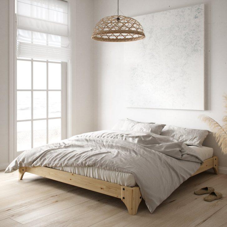 Bett 160 Kaufen 160x200 Holz X 180 Boxspring 220 Cm Ikea Mit Lattenrost Gunstig Massivholz Und Matratze Vs Europaletten Tagesdecke Elan Von Karup Design Connox Bett Bett 160