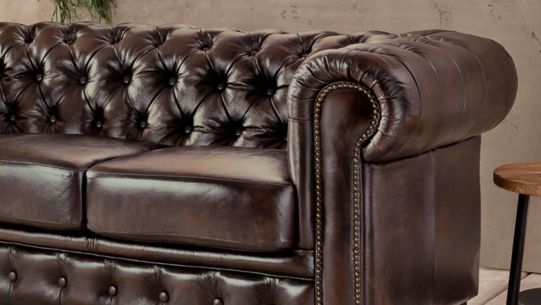 Full Size of Sofa Leder Braun Rustikal Gebraucht Chesterfield Ikea Vintage Ledersofa Design Couch 3 2 1 Kaufen 3 Sitzer   Otto 2 Sitzer Sitzer Antik Luxus Hochwertig Bezug Sofa Sofa Leder Braun