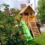 Spielturm Garten Ebay Kleinanzeigen Holz Test Selber Bauen Gebraucht Kinder Fatmoose Von Wickey Mit Rutsche Aufbau In Unserem Klapptisch Aufbewahrungsbox Garten Spielturm Garten