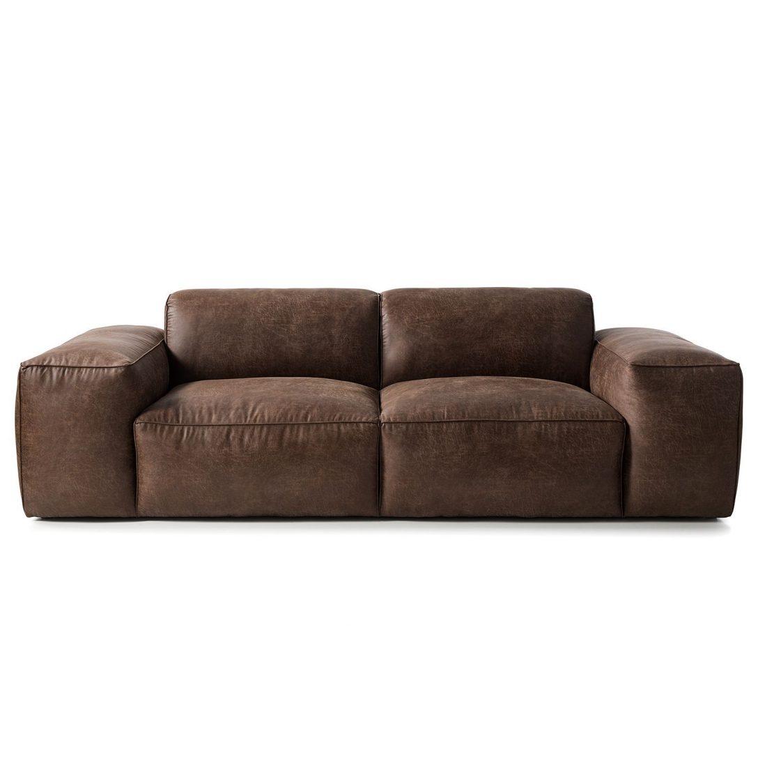 Large Size of Big Sofa Mit Schlaffunktion Bigsofa Manchester Antiklederlook Kaufen Schlaf Xora Stressless Bett Matratze Und Lattenrost 140x200 Kare Home Affaire Schlafsofa Sofa Big Sofa Mit Schlaffunktion