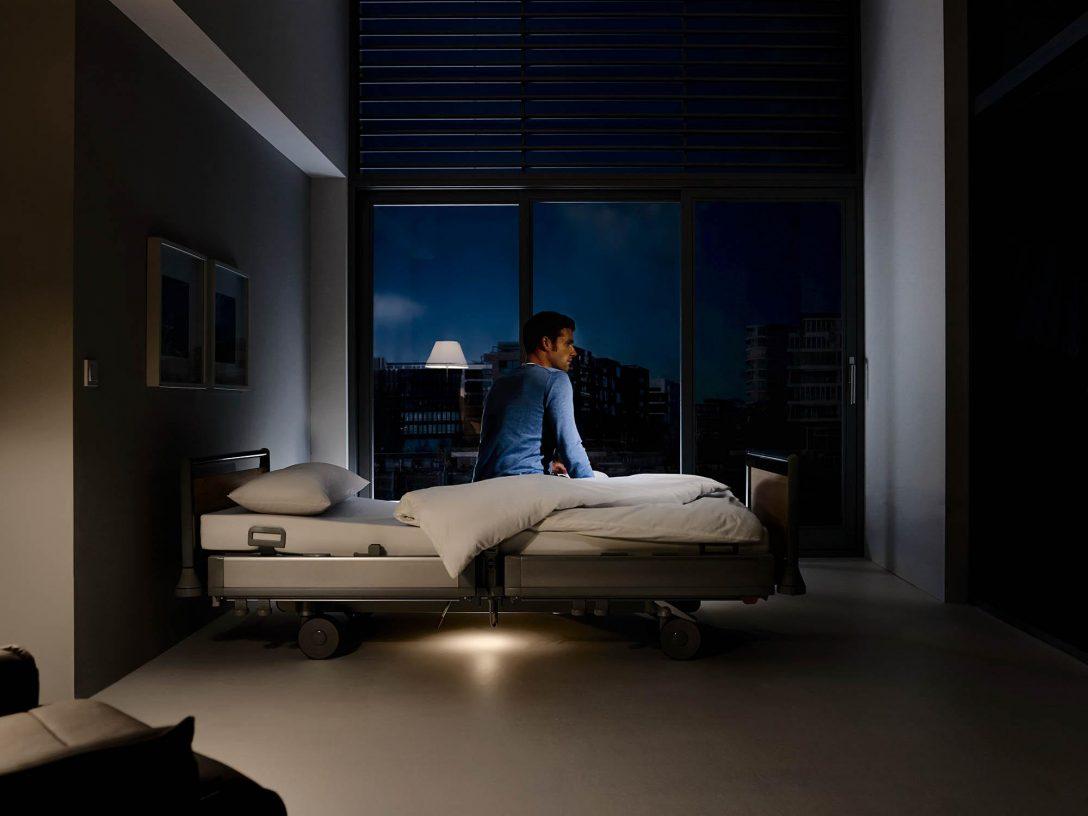 Large Size of Krankenhaus Bett Puro Mehr Als Nur Ein Krankenhausbett Stiegelmeyer Betten Köln Graues Lattenrost Nussbaum 180x200 Outlet Hoch 90x200 140x200 Modernes 120x200 Bett Krankenhaus Bett