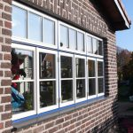 Dnische Fenster Traditionelle Tren Mit Eingebauten Rolladen Folie Für Bauhaus Sicherheitsfolie Holz Alu Standardmaße Stores Aluplast Rollos Ohne Bohren Velux Fenster Dänische Fenster