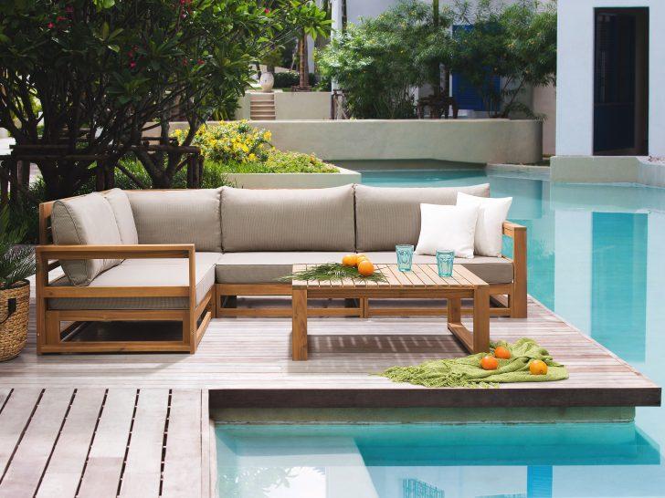 Medium Size of Garten Loungemöbel Holz Lounge Set Zertifiziertes Braun Timor Belianide Sichtschutz Im Kinderhaus Küche Weiß Bad Unterschrank Möbel überdachung Holzhaus Garten Garten Loungemöbel Holz