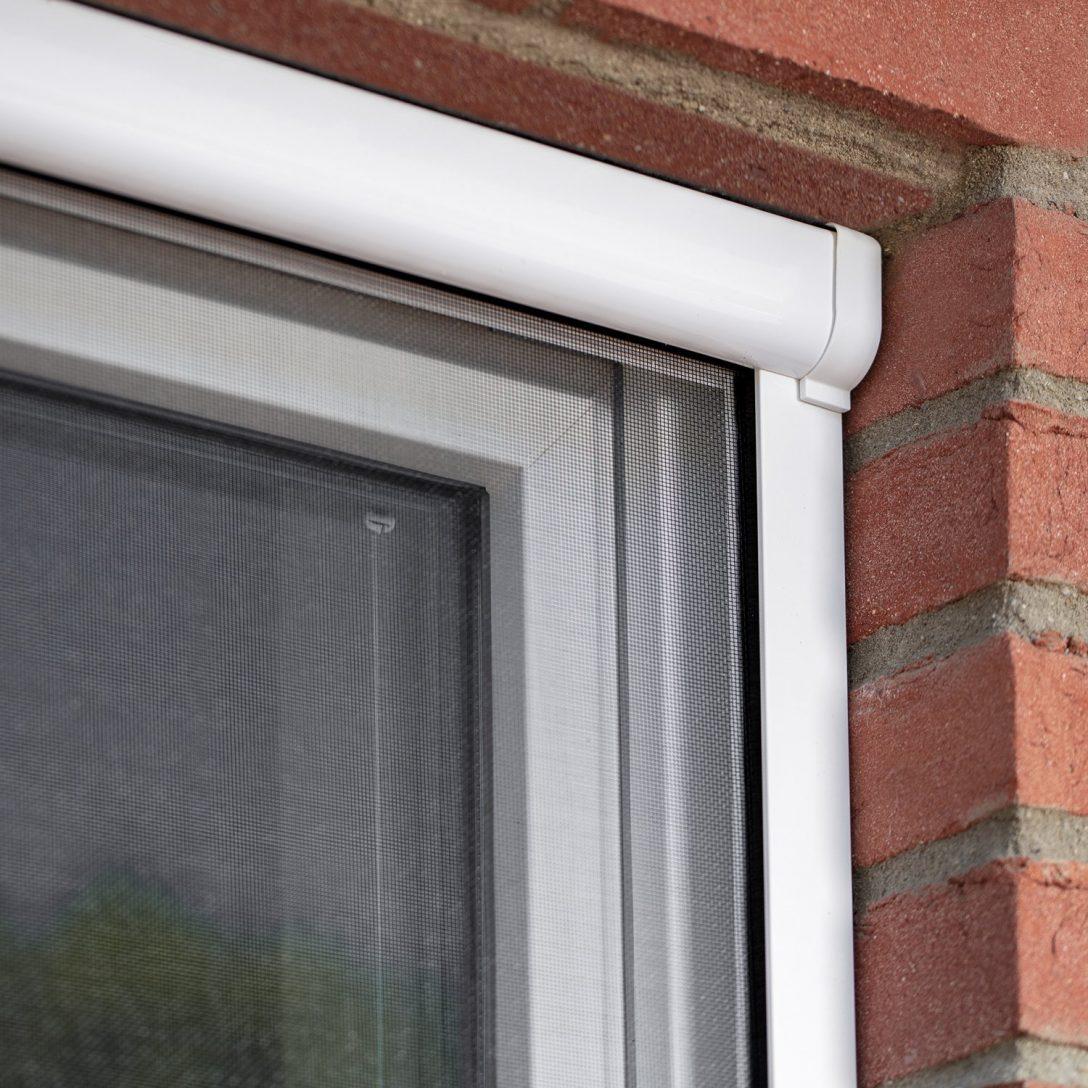 Large Size of Insektenschutz Fenster Lichtblick Fliegengitter Rollo Fr Wei Velux Weihnachtsbeleuchtung Ersatzteile Veka Dachschräge Holz Alu Schüco Kaufen Zwangsbelüftung Fenster Insektenschutz Fenster