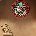 Fenster Köln Filest Kolumba Kln Jan Thorn Prikker Heilig Geist Meeth Fliegennetz Sichtschutzfolien Für Fliegengitter Winkhaus Sichern Gegen Einbruch Fenster Fenster Köln