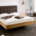 Bett Schwebende Optik Aus Eiche Natur Behandelt Panama Betten 90x200 100x200 Esstische Massiv Massiver Esstisch Weiß Ausziehbar Amerikanische Gebrauchte Holz Bett Massiv Betten
