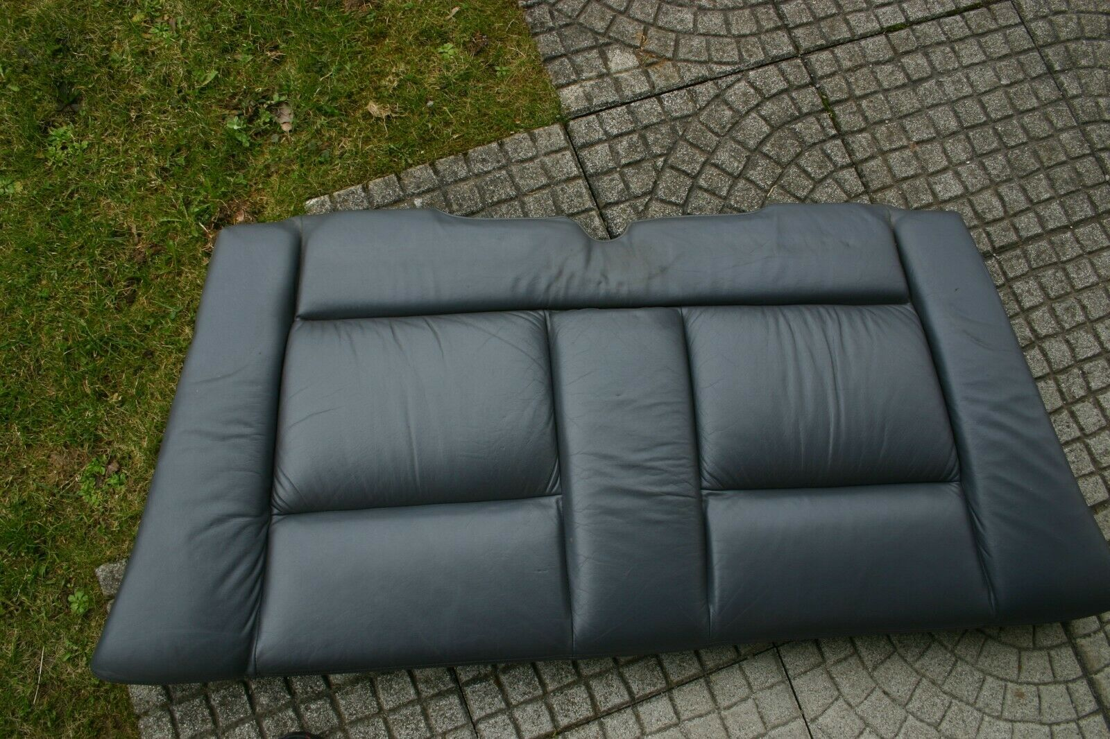 Full Size of Lederpflege Sofa Im Cabrio Teil I Boxspring Copperfield Grau Weiß Le Corbusier Alcantara Günstig Rotes Hay Mags Chesterfield Leder Husse W Schillig Sofa Lederpflege Sofa