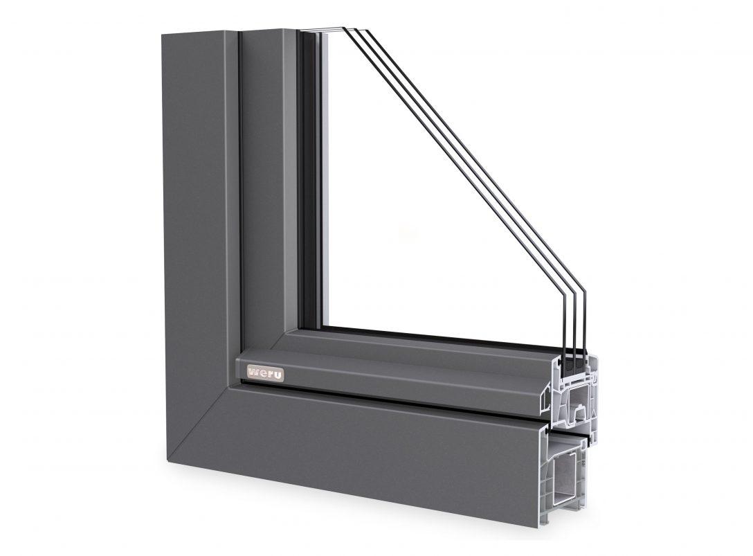 Large Size of Fenster Schüco Rahmenlose Holz Alu Salamander Einbruchsichere Sonnenschutz Innen Sichtschutz Für Konfigurieren Sicherheitsbeschläge Nachrüsten Fenster Weru Fenster