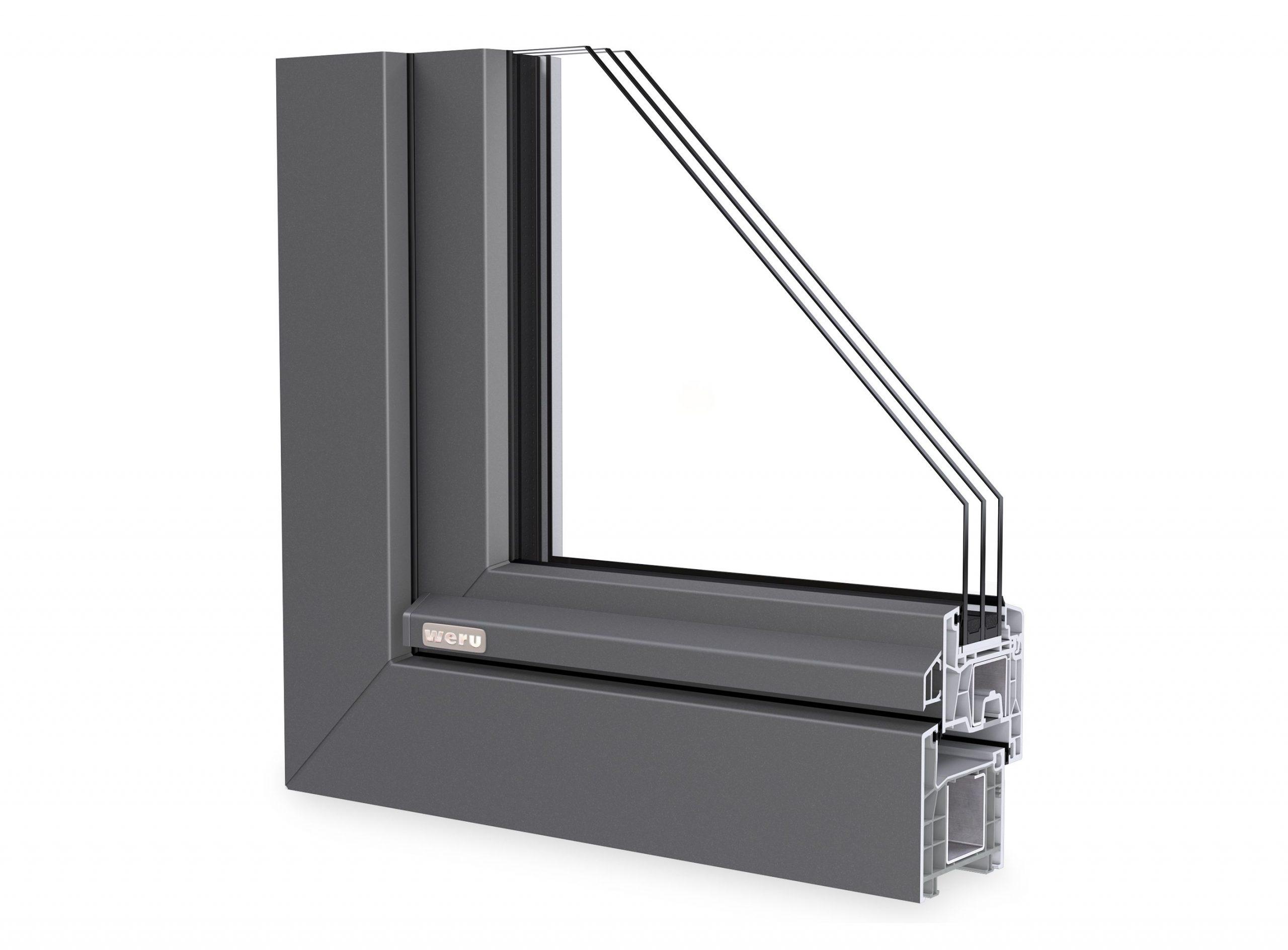 Full Size of Fenster Schüco Rahmenlose Holz Alu Salamander Einbruchsichere Sonnenschutz Innen Sichtschutz Für Konfigurieren Sicherheitsbeschläge Nachrüsten Fenster Weru Fenster