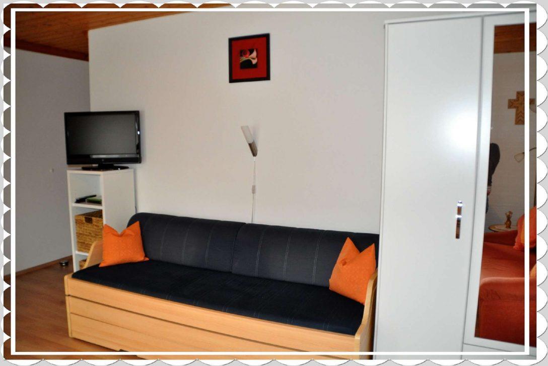 Large Size of Ausklappbares Bett Ferienwohnung Gstehaus Keller In Hopferau Bayern Weiß 90x200 Bettwäsche Sprüche Keilkissen Günstige Betten Jugend Pinolino Nussbaum Ohne Bett Ausklappbares Bett