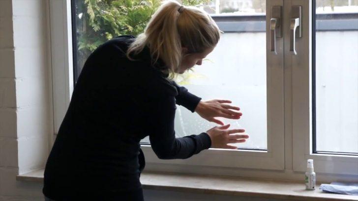 Medium Size of Einbruchschutzfolie Fenster Fensterfolie Folien Fr Und Glas Sowie Glasflchen Rolladen Einbauen Kosten Alarmanlagen Für Türen Aluminium Sichtschutz Fenster Einbruchschutzfolie Fenster