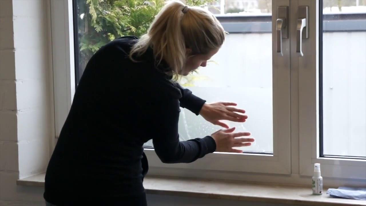 Full Size of Einbruchschutzfolie Fenster Fensterfolie Folien Fr Und Glas Sowie Glasflchen Rolladen Einbauen Kosten Alarmanlagen Für Türen Aluminium Sichtschutz Fenster Einbruchschutzfolie Fenster
