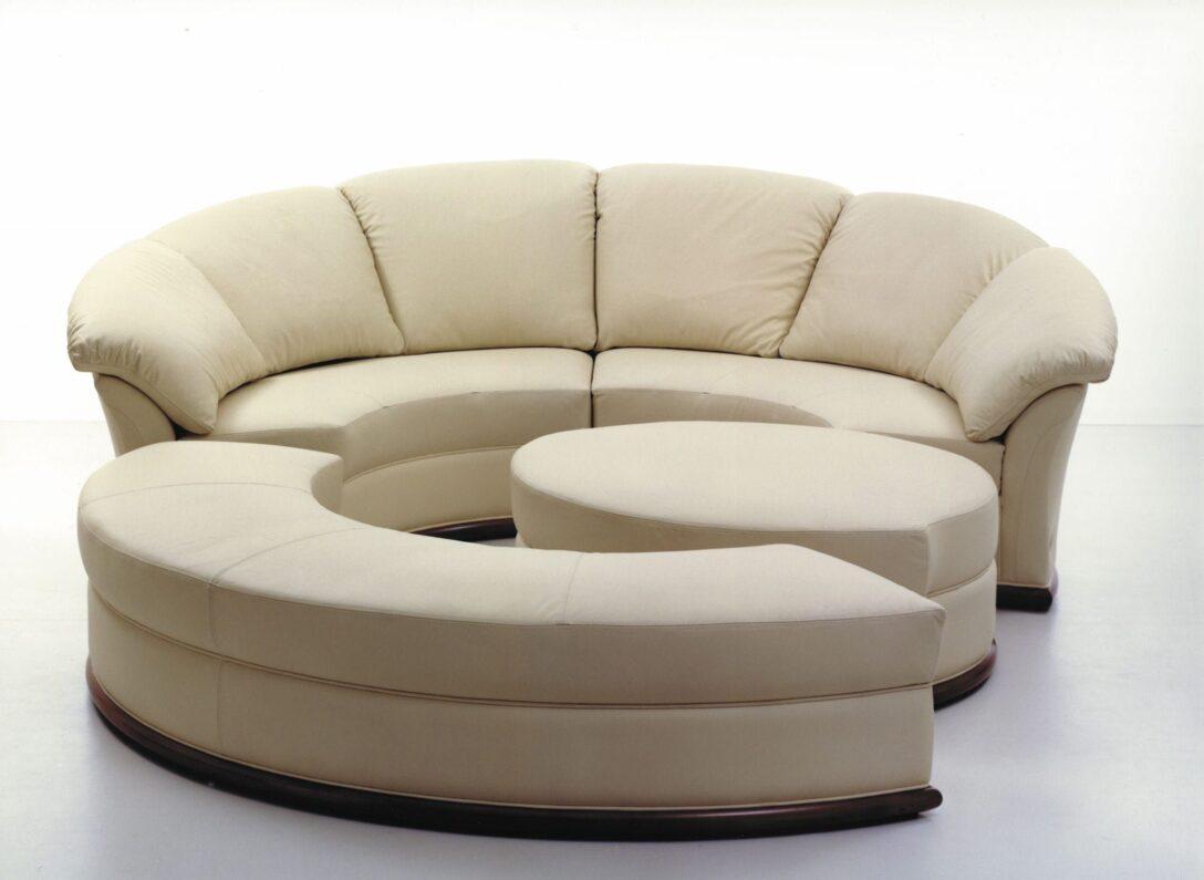 Large Size of Sofa Rund Arundel Leather Bed Rundecke Klein Leder Couch Dreamworks Gebogenes Thailand Rundreise Und Baden Walter Knoll Heimkino Türkische In L Form Cassina Sofa Sofa Rund