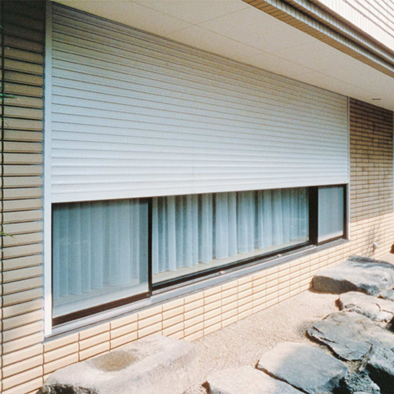 Full Size of Fenster Rolladen Doppel Schicht Lamellen Aluminium Rollladen Günstig Kaufen Polen Rollos Für In Klebefolie Einbruchschutz Nachrüsten 3 Fach Verglasung Auto Fenster Fenster Rolladen