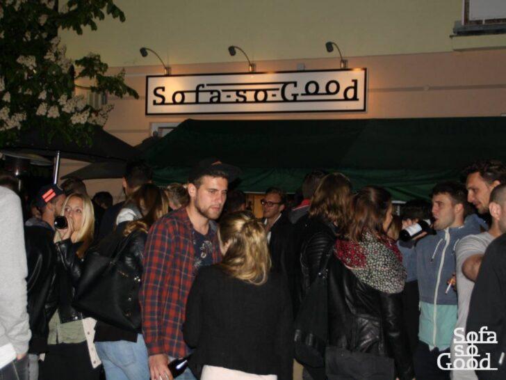 Medium Size of Sofa München So Good Bar In Hadern Benz Günstig Kaufen Husse Großes Garnitur 2 Teilig Für Esstisch Schlaf Wohnlandschaft 3 Sitzsack Ebay 2er Grau Sofa Sofa München