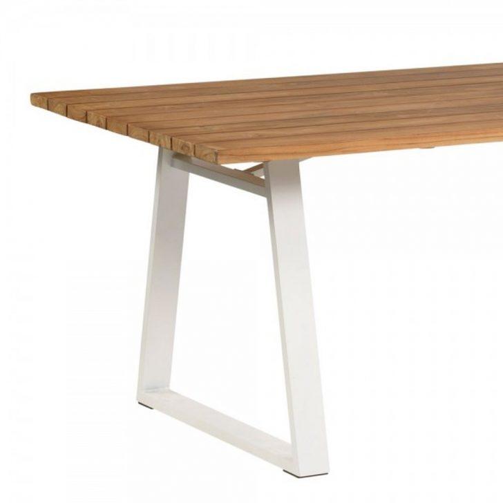 Medium Size of Garten Tisch Gartentisch Beton Rund 100 Cm Selber Bauen Metall Holz Set Antik Ikea Klappbar Landi Exotan Sydney 185x90 Teak Alu Wei Esstische Design Lampen Garten Garten Tisch