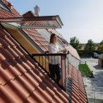 Velux Fenster Preise Dachfenster Hornbach Preisliste 2019 Angebote 2018 Einbau Preis Velucabrio Vom Zum Dachaustritt Schüco Holz Alu Felux Auf Maß Mit Fenster Velux Fenster Preise