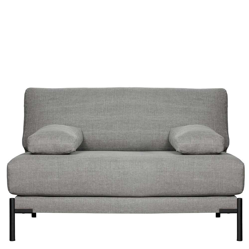Full Size of Zweisitzer Sofa Bella In Hellgrau Webstoff Mit Federkern Rolf Benz Gelb Leder Braun Riess Ambiente Xxl Grau 2 Sitzer Kare 3er Garnitur 3 Teilig Big Vitra Ohne Sofa Zweisitzer Sofa
