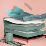 Bestes Bett Betten Test Was Sie Beim Bettenkauf Beachten Sollten Sternde Französische 2m X 200x200 140x200 Weißes Dänisches Bettenlager Badezimmer Mit Bett Bestes Bett