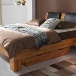 Betten Holz Boxspringbett Mit Massivem Holzrahmen Port Louis Bettende Landhausstil Holzhaus Kind Garten Küche Weiß Balinesische Ruf Fabrikverkauf Nolte Bett Betten Holz