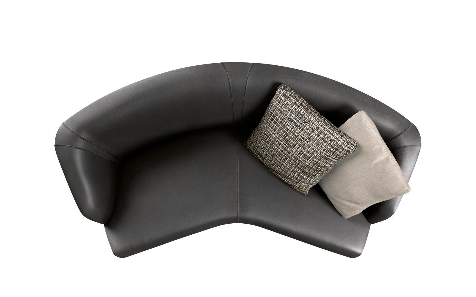 Full Size of Creed Halbrundes Lounge Sofa Sofas De Minotti Copperfield 3 Sitzer Mit Relaxfunktion Muuto Rundes Chesterfield Gebraucht U Form Xxl Kare Abnehmbarer Bezug Sofa Sofa Halbrund