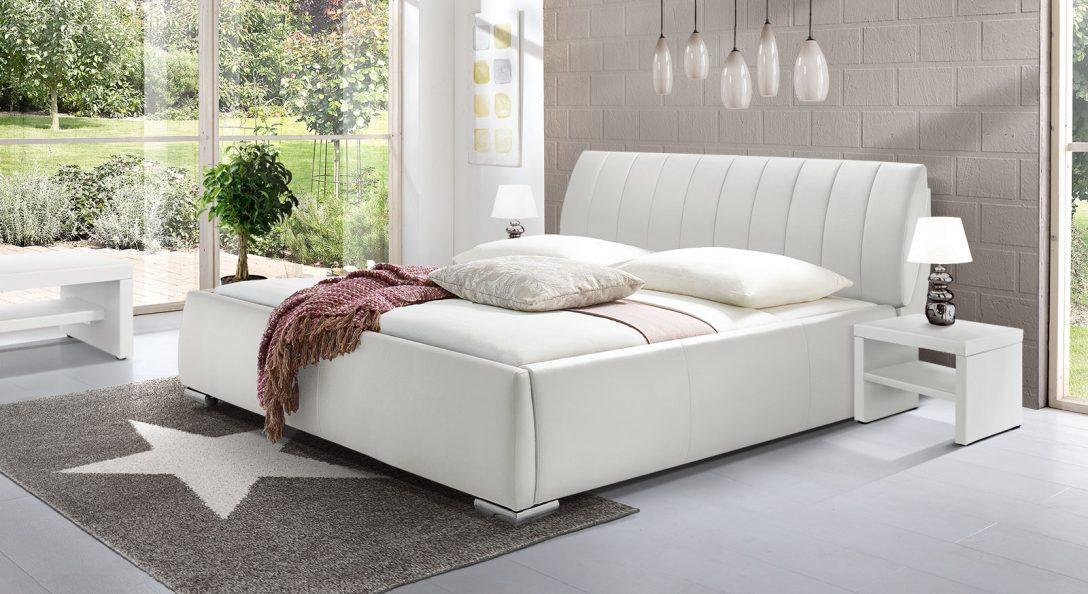Large Size of Bett Betten Und Bettgestelle Im Test Vergleich 2020 Bettende Innocent Selber Bauen 180x200 Leander King Size 160x200 Für übergewichtige Luxus Box Spring Bett Bett 1.40