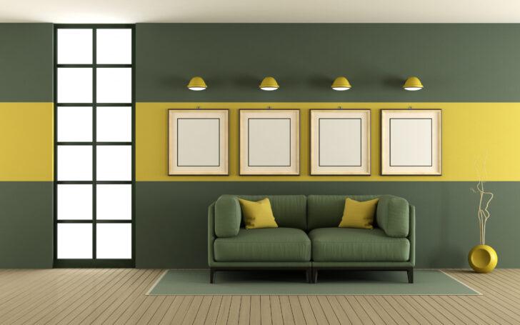 Medium Size of Grünes Sofa Herunterladen Hintergrundbild Stilvolle Wohnzimmer Grne Wnde Grün Echtleder Big Kolonialstil Polster Vitra Mit Hocker Chesterfield Gebraucht Sofa Grünes Sofa