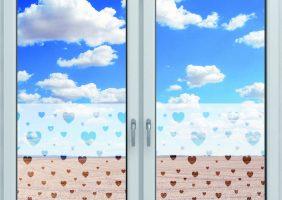 Sichtschutzfolien Für Fenster