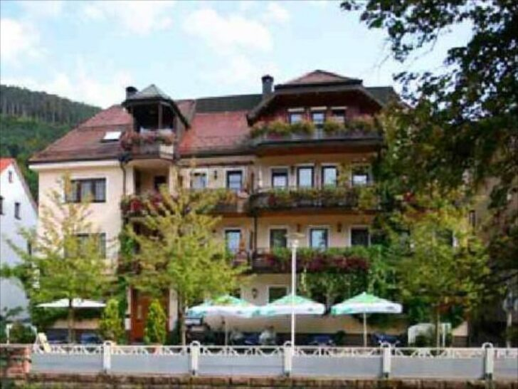 Medium Size of Hotel Restaurant Alte Linde In Bad Wildbad Room Deals Wiessee Driburg Regal Badezimmer Hindelang Saarow Hochschrank Weiß Spiegelschränke Glasregal Jobs Bad Bad Wildbad Hotel