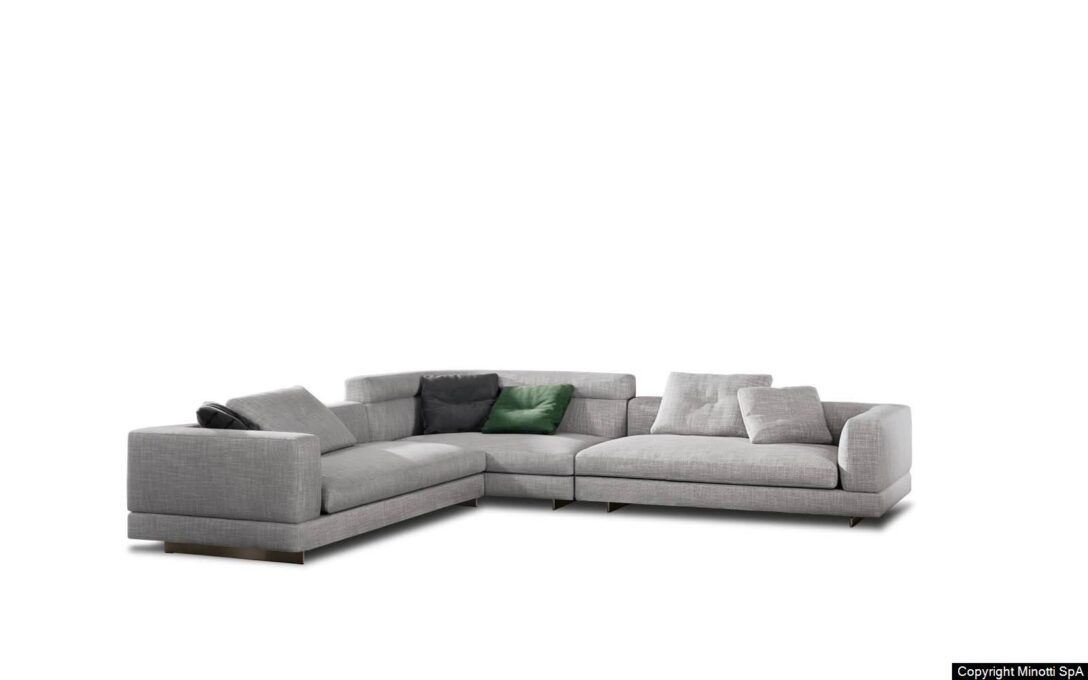 Large Size of Minotti Sofa Couch For Sale India Used Outlet Freeman Dimensions Sleeper Duvet Lawrence Alexander Size Seating System Von Rodolfo Dordoni Design Bruno Wickart Sofa Minotti Sofa