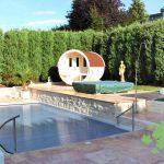 Mini Pool Garten Garten Mini Pool Garten Poolbau Schwimmbadbau Polyester Sitzbank Skulpturen Feuerstelle Im Gartenüberdachung Kräutergarten Küche Ecksofa Leuchtkugel Pavillion