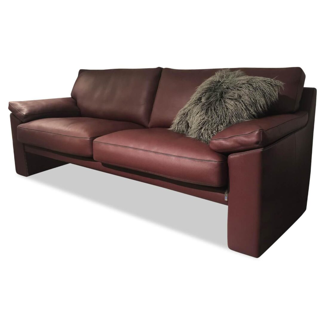 Large Size of Erpo Sofa Classic Leder 43155 Bordeaurot Sofas Gnstig Led Spannbezug Big Grau Alcantara Xora Alternatives Rolf Benz Schillig Gelb Antikes Inhofer Kissen Home Sofa Erpo Sofa