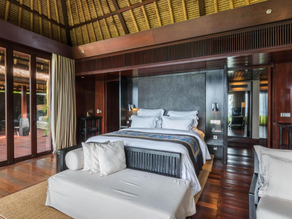 Full Size of Bali Betten Garten Balinesisches Bett Selber Bauen Balinesische Mallorca Fuerteventura Kaufen Outdoor Bulgari Resort Ikea 160x200 Landhausstil 100x200 Treca Bett Balinesische Betten