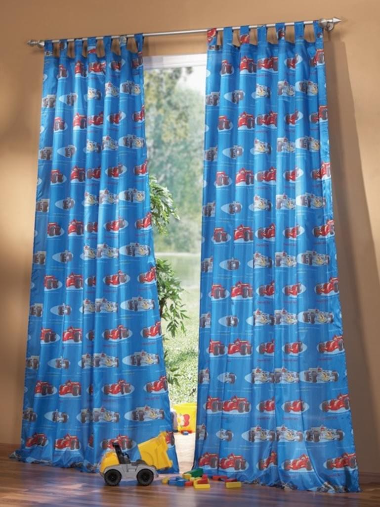 Full Size of Kinderzimmer Gardine Schlaufenschal Set Car Motiv Real Küche Regale Gardinen Für Scheibengardinen Fenster Wohnzimmer Schlafzimmer Sofa Regal Die Kinderzimmer Gardine Kinderzimmer
