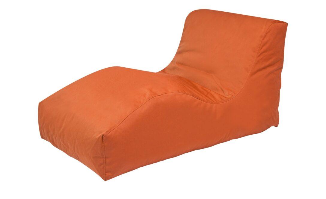 Large Size of Sitzsack Sofa Outbag Wave Plus Orange Mbel Hffner Hay Mags Himolla Schillig Flexform 2 Sitzer Big Günstig Garnitur Online Kaufen U Form Xxl Langes Natura Neu Sofa Sitzsack Sofa