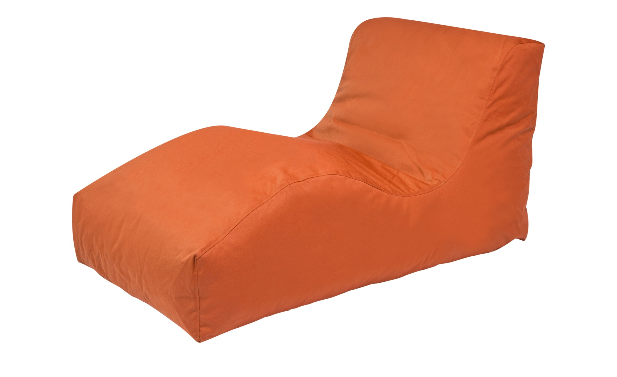Full Size of Sitzsack Sofa Outbag Wave Plus Orange Mbel Hffner Hay Mags Himolla Schillig Flexform 2 Sitzer Big Günstig Garnitur Online Kaufen U Form Xxl Langes Natura Neu Sofa Sitzsack Sofa