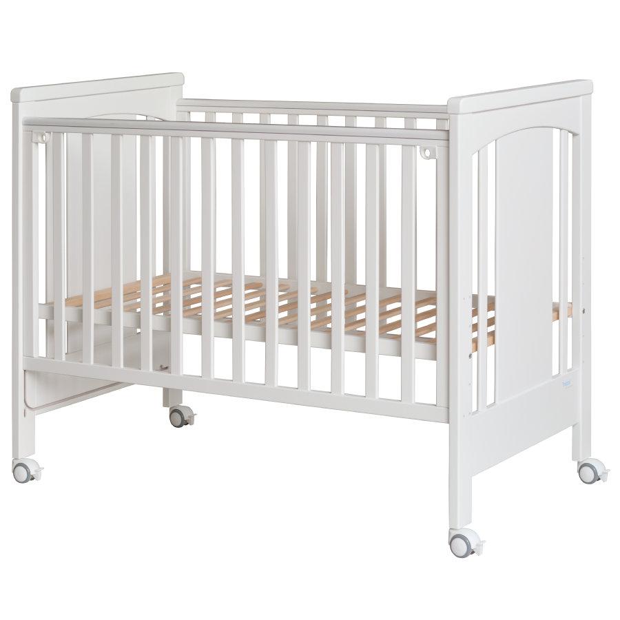 Full Size of 120 Bett Treppy Beistellbett Dreamy Plus 3 Wei 60 Cm Babymarktde 200x200 Breckle Betten Günstiges Weiß 120x200 Günstige 140x200 Schrank Französische Bette Bett 120 Bett