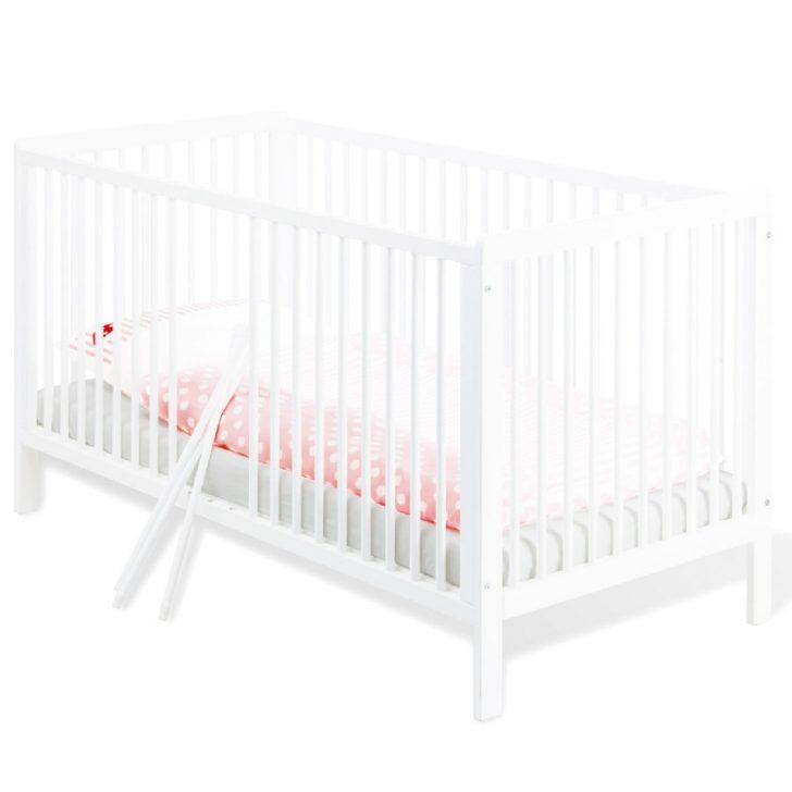 Medium Size of Pinolino Bett Kinderbett Lenny 70 140 Cm Baby Marktat Innocent Betten Ottoversand Günstig Kaufen 180x200 Weißes 160x200 Antik Schrank Matratze 160x220 Bett Pinolino Bett