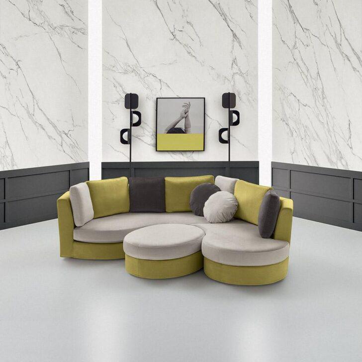 Medium Size of Halbrundes Big Sofa Halbrunde Couch Klein Im Klassischen Stil Gebraucht Ikea Samt Rot Ebay Schwarz Modern Stoff 4 Pltze Bolero Felis 2 Sitzer Mit Sofa Halbrundes Sofa