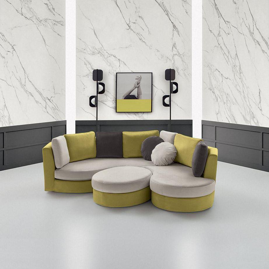 Full Size of Halbrundes Big Sofa Halbrunde Couch Klein Im Klassischen Stil Gebraucht Ikea Samt Rot Ebay Schwarz Modern Stoff 4 Pltze Bolero Felis 2 Sitzer Mit Sofa Halbrundes Sofa