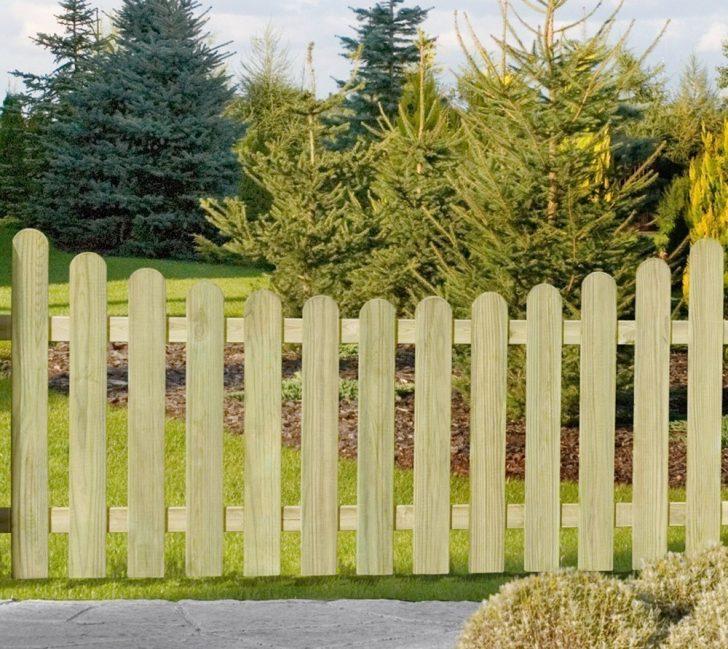 Medium Size of Garten Zaun Holzzaun Bielefeld Mit Unterbogen Kdi 180 100 85 Kinderhaus Spielhaus Kunststoff Relaxsessel Beistelltisch Holzhaus Loungemöbel Holz Sitzgruppe Garten Garten Zaun