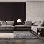 Minotti Alexander Sofa Hamilton For Sale Uk Freeman Dimensions Preise Cad Block India Yang Seating System Designermbel Architonic Megapol Mit Holzfüßen Sofa Minotti Sofa