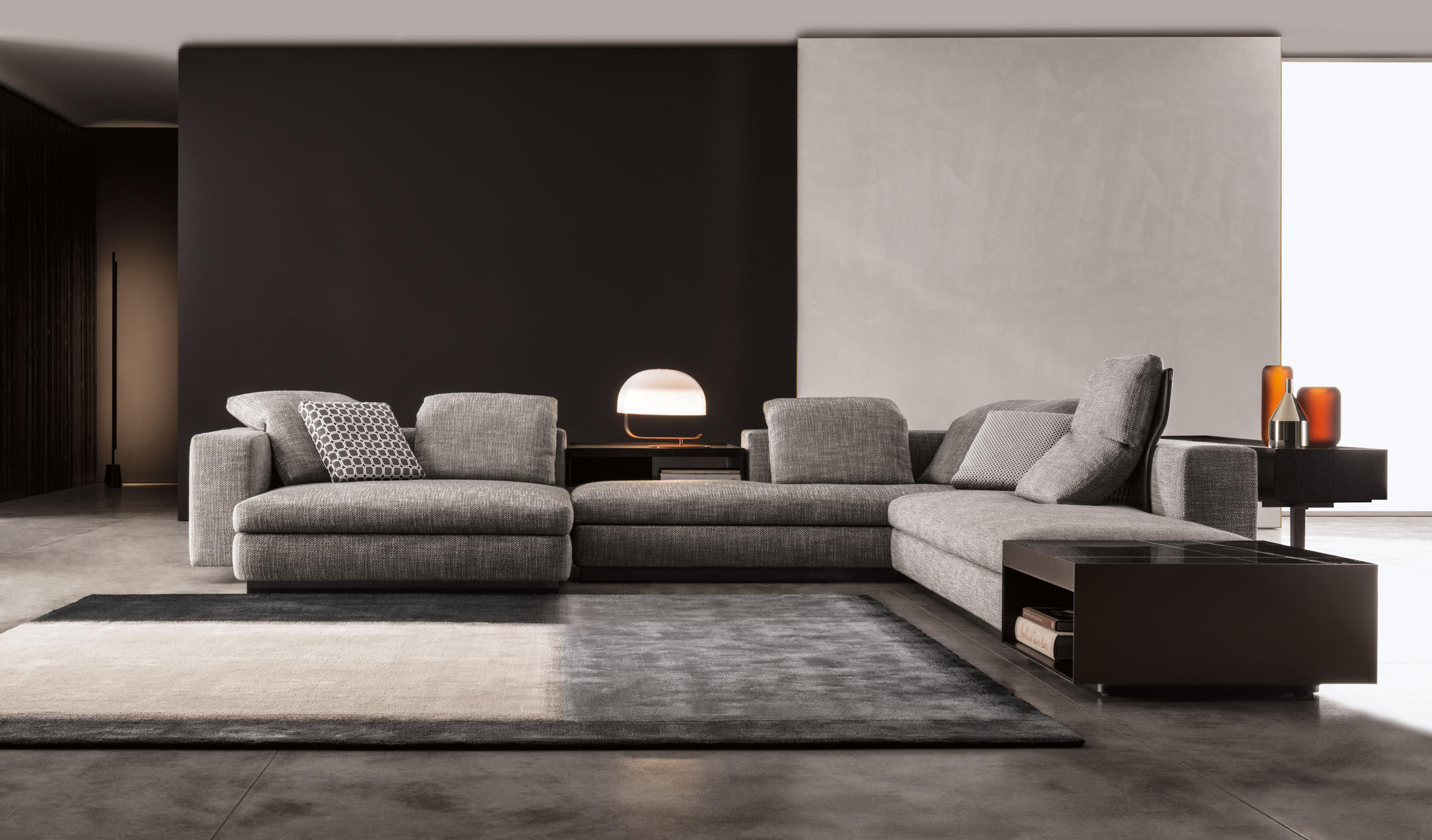 Full Size of Minotti Alexander Sofa Hamilton For Sale Uk Freeman Dimensions Preise Cad Block India Yang Seating System Designermbel Architonic Megapol Mit Holzfüßen Sofa Minotti Sofa