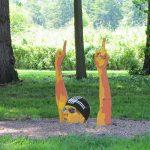 Skulpturen Garten Kaufen Gartenskulpturen Aus Stein Selber Machen Antik Moderne Edelstahl Steinguss Modern Skulpturengarten Am Dmmersee Wann Ist Ein Mann I Garten Skulpturen Garten