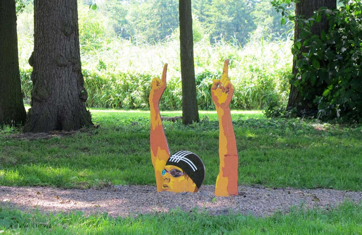 Full Size of Skulpturen Garten Kaufen Gartenskulpturen Aus Stein Selber Machen Antik Moderne Edelstahl Steinguss Modern Skulpturengarten Am Dmmersee Wann Ist Ein Mann I Garten Skulpturen Garten