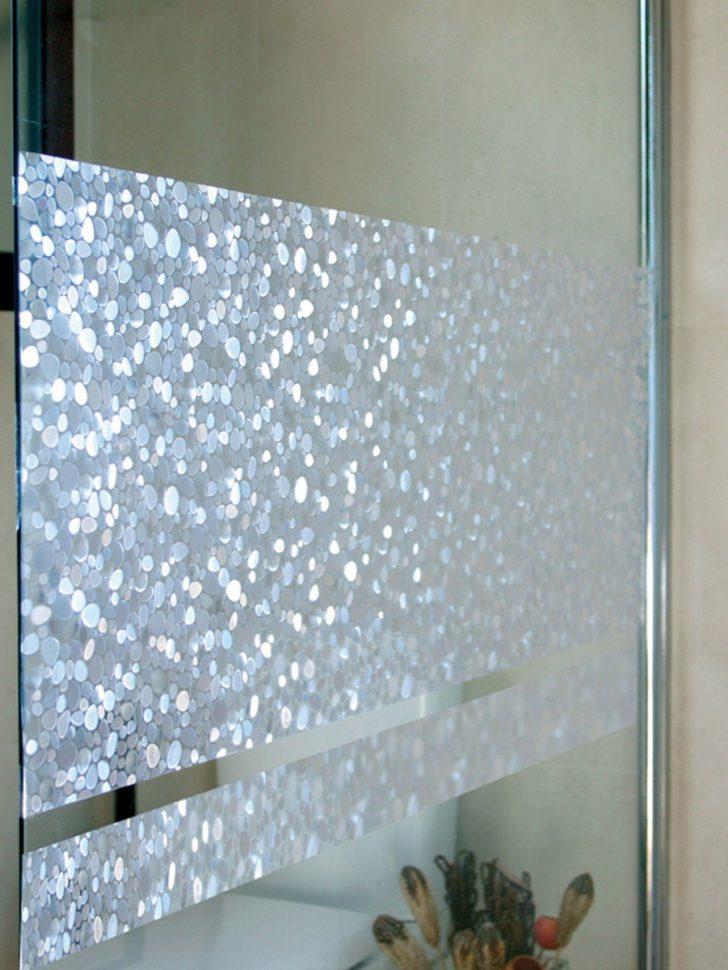 Medium Size of Fenster Folie Fensterfolie Pebbles 46 Cm Hoch Statische Linea Fix Sicherheitsfolie Mit Rolladenkasten Klebefolie Für Insektenschutzgitter 120x120 Velux Kaufen Fenster Fenster Folie