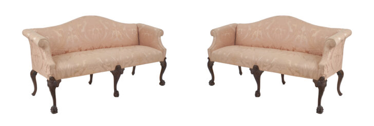 Medium Size of Chippendale Sofa Furniture For Sale Uk Table Lane Sofas Ethan Allen Slipcover Style Reproduction History Cover Mit Bettfunktion Federkern L Schlaffunktion Sofa Chippendale Sofa